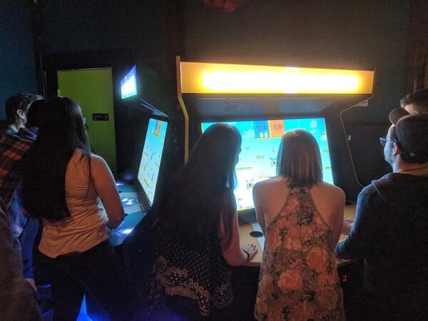 Apr 10 · Killer Queen Game Night at Holy Frijoles — Nextdoor