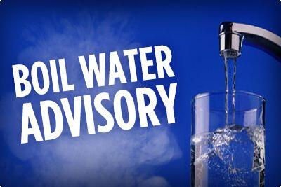 Dwm Issues A Boil Water Advisory For Residents And Businesses In