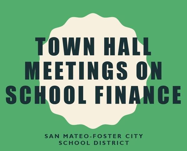Dec 13 · Town Hall Meeting on School Finance — Nextdoor