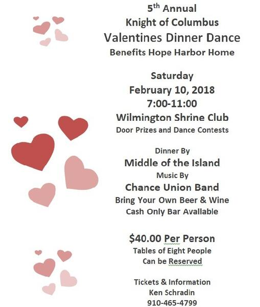 Feb 10 Valentine S Day Dinner Dance Nextdoor