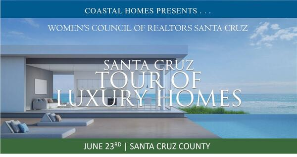 Santa Cruz Tour Of Luxury Homes