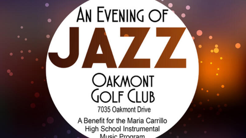 Dec 1 MCHS An Evening Of JAZZ Nextdoor