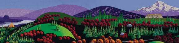 Sep 22 Fall Festival Of The Arts In Troutdale Nextdoor