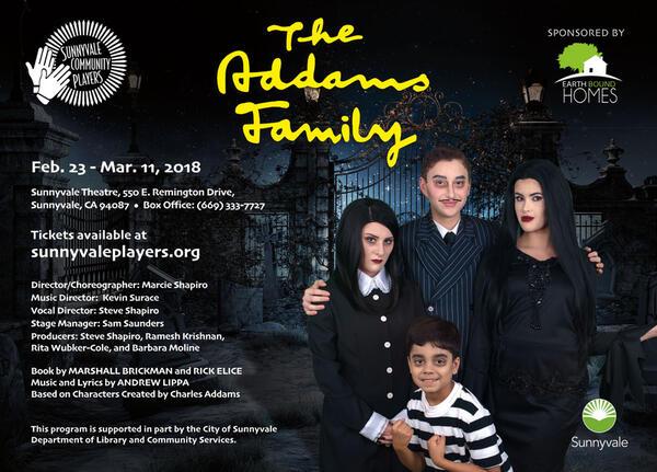 feb 23 the addams family scp junior production nextdoor