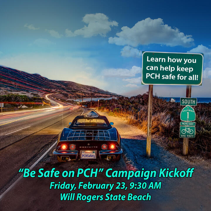 Join Us For Kick Off of