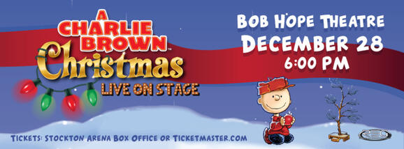 A Charlie Brown Christmas Live On Stage.Dec 28 A Charlie Brown Christmas Live On Stage Nextdoor
