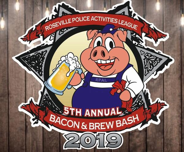 Sep 28 · Bacon & Brew Bash — Nextdoor