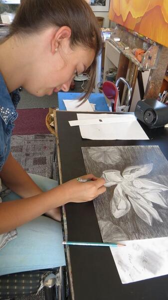 Jun 1 · Summer art classes for kids at Pacific Grove Art Center