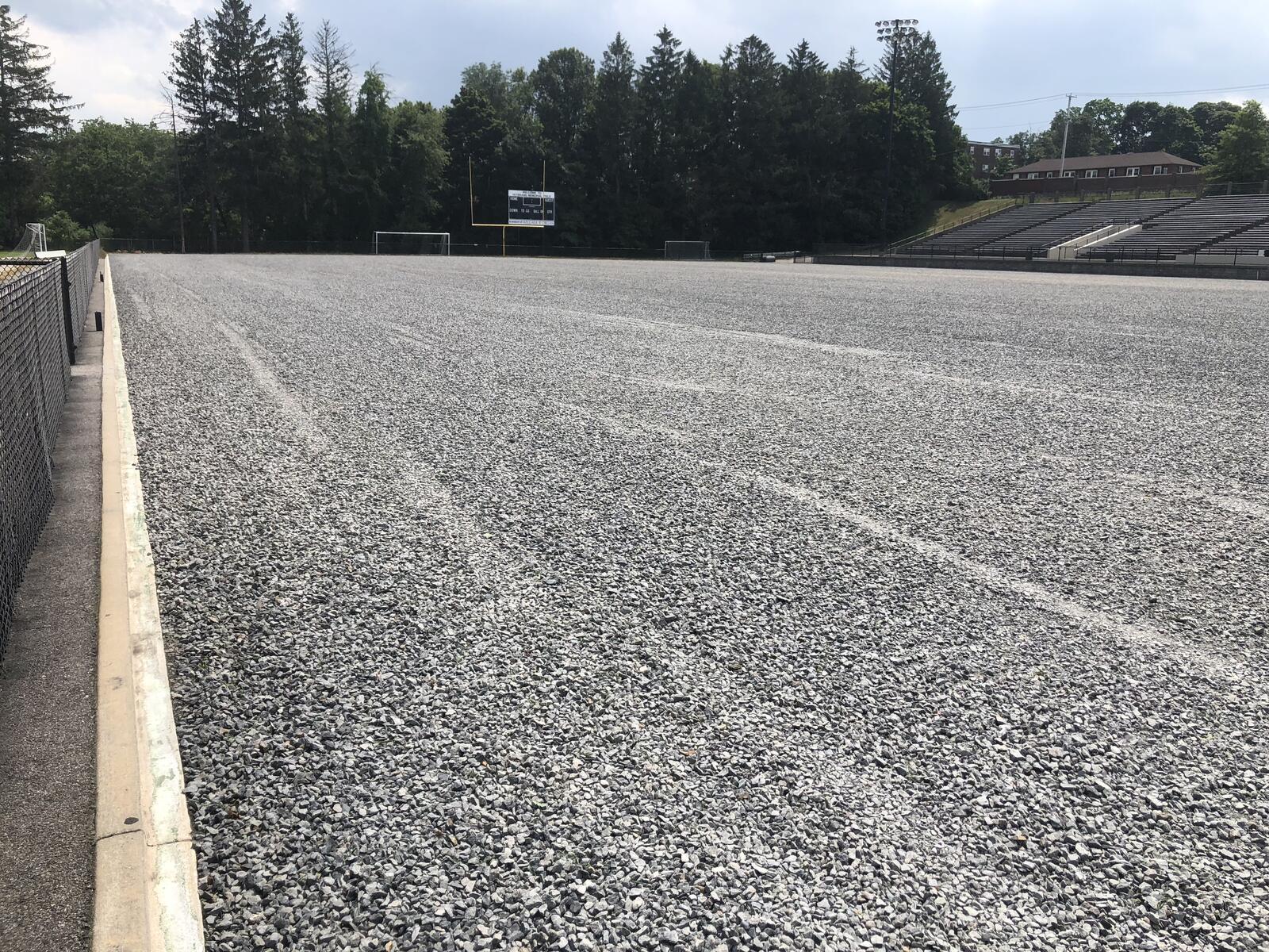 Veterans Memorial Stadium Update City Of Quincy Nextdoor