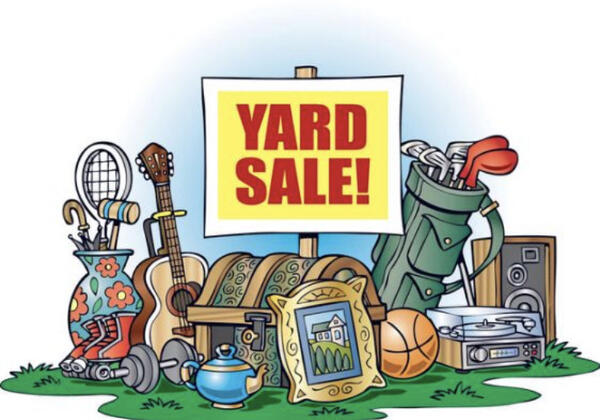 Image result for clipart animal yard sale