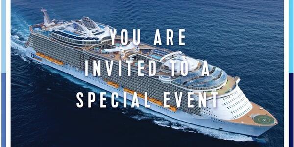 Jun 11 · Royal Caribbean Cruise Night — Nextdoor