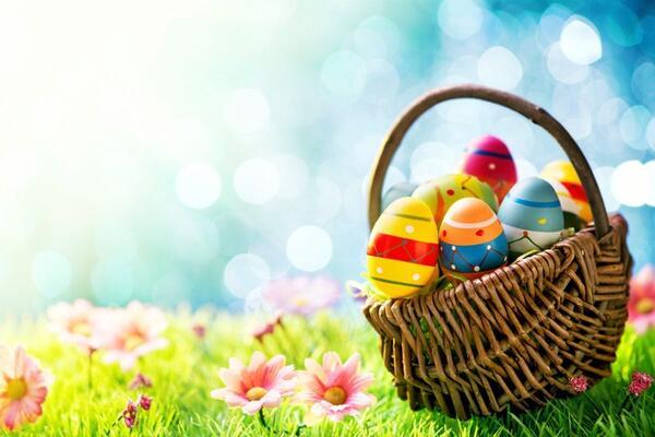 Apr 21 · South Knoxville Nazarene Church Easter Celebration