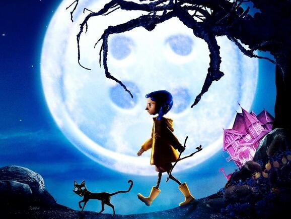 Oct 30 Behind The Scenes Of Coraline With Laika Studios Nextdoor