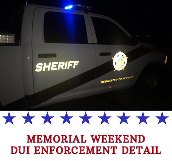 DUI Enforcement Detail Yuma County Sheriff U0026 39 S Office