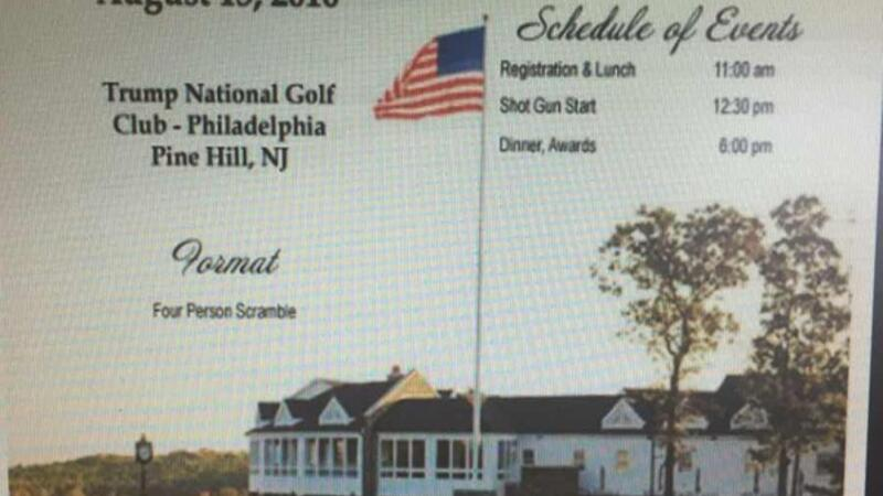 Aug 15 · Gloucester Twp-Pine Hill Rotary club's Annual Golf Outing