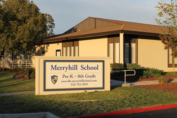 Aug 17 Merryhill Elementary School Roseville Open House Nextdoor