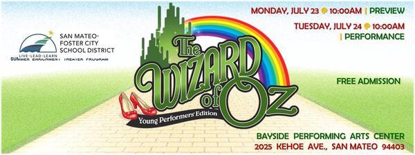 Jul 23 · Wizard of Oz — Nextdoor