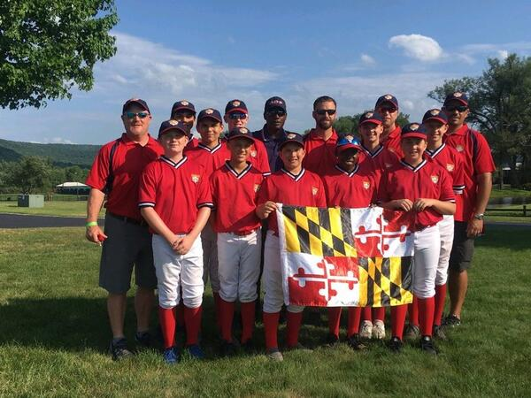 Jul 30 · Gambrills Athletic Club 13U Travel Baseball Tryouts — Nextdoor