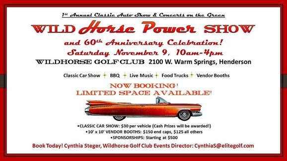 nov 9 wild horsepower classic car show nextdoor wild horsepower classic car show