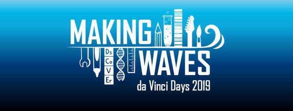 Jul 20 · da Vinci Days Summer Festival — Nextdoor