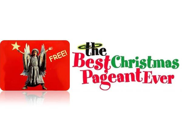 the best christmas pageant ever free play for the whole family - Best Christmas Pageant Ever Play