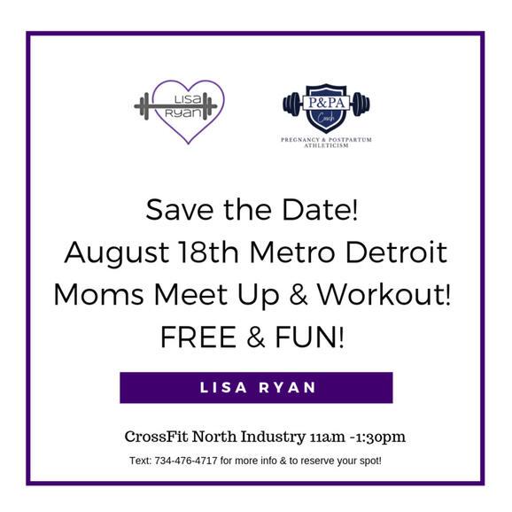 Aug 18 · FREE workout for moms! — Nextdoor