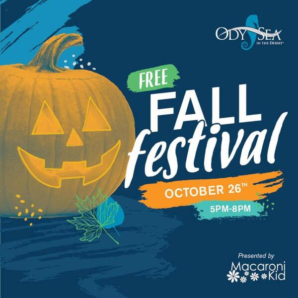 oct 26 save the date free fall festival presentes by macaroni kid