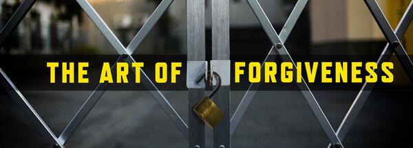 Nov 3 · The Art of Forgiveness - Sermon Series — Nextdoor