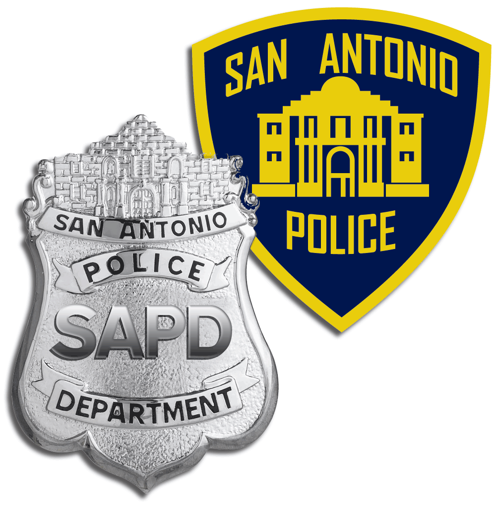 Captains Quarterly Meeting (San Antonio Police Department