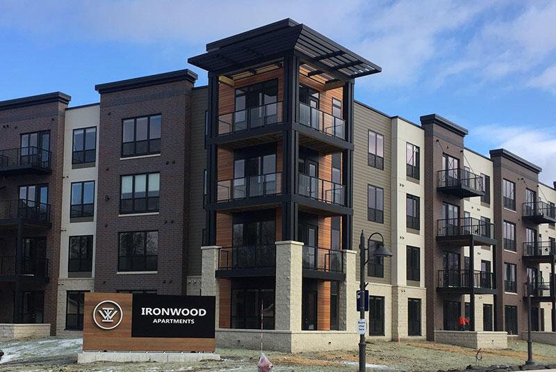 Ironwood Apartments City Of New Hope Nextdoor