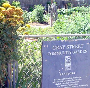 Community Gardens in Lakewood (City of Lakewood) | Nextdoor
