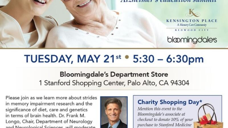 May 21 · CURE  CARE  PREVENT A Brain Health Discussion and