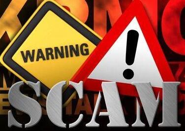 SCAM reminder: (Livermore Police Department) &mdash