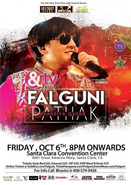 Oct 6 · Dandia with Falguni! — Nextdoor