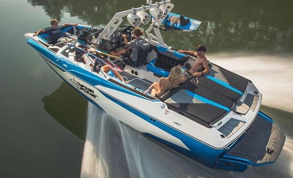 Apr 27 · Freedom Boat Club Open House — Nextdoor