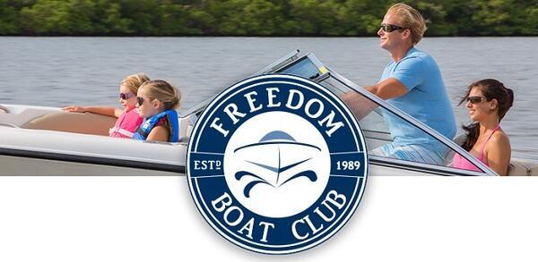 Jul 13 · Open House at Freedom Boat Club — Nextdoor
