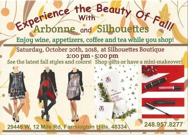 Oct 20 · Experience the Beauty of Fall and Support Local