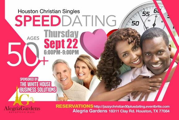 Christian Speed ​​Dating DC