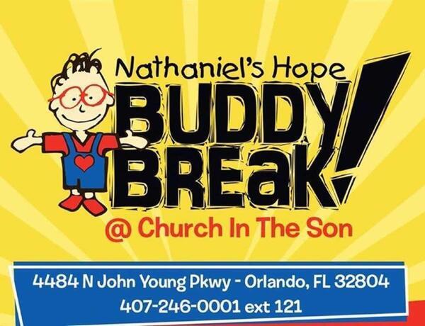 Nov 12 · Support Buddy Break @ PDQ — Nextdoor