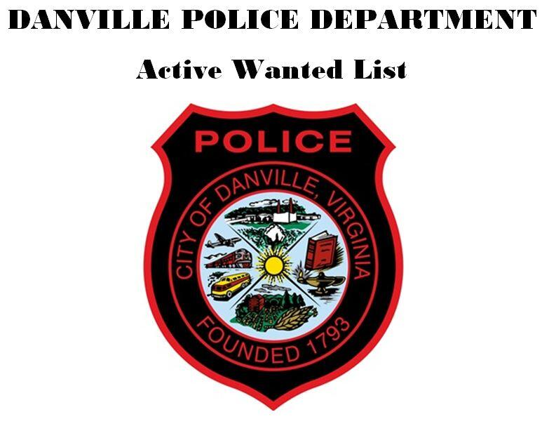 Weekly Updated Police Activity Reports -Active Warrant List